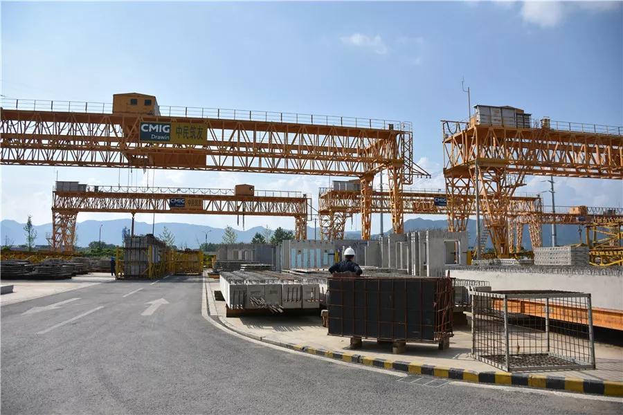 建筑工业化全产业链服务